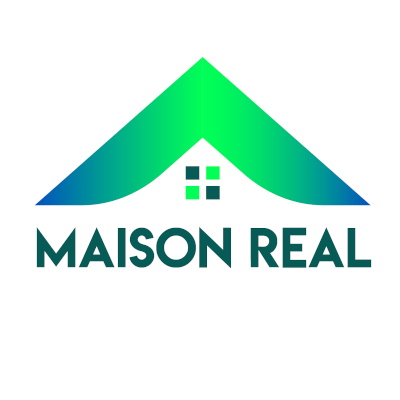 Maison Real Estate Agents - logo